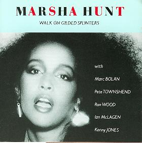 marsha hunt discography